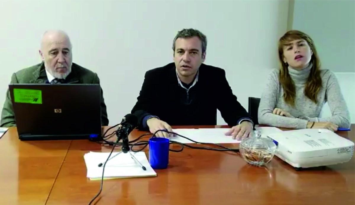 Resultado del sorteo ante notario para adjudicar 2 viviendas de la convocatoria para emigrantes retornados a Sevilla.