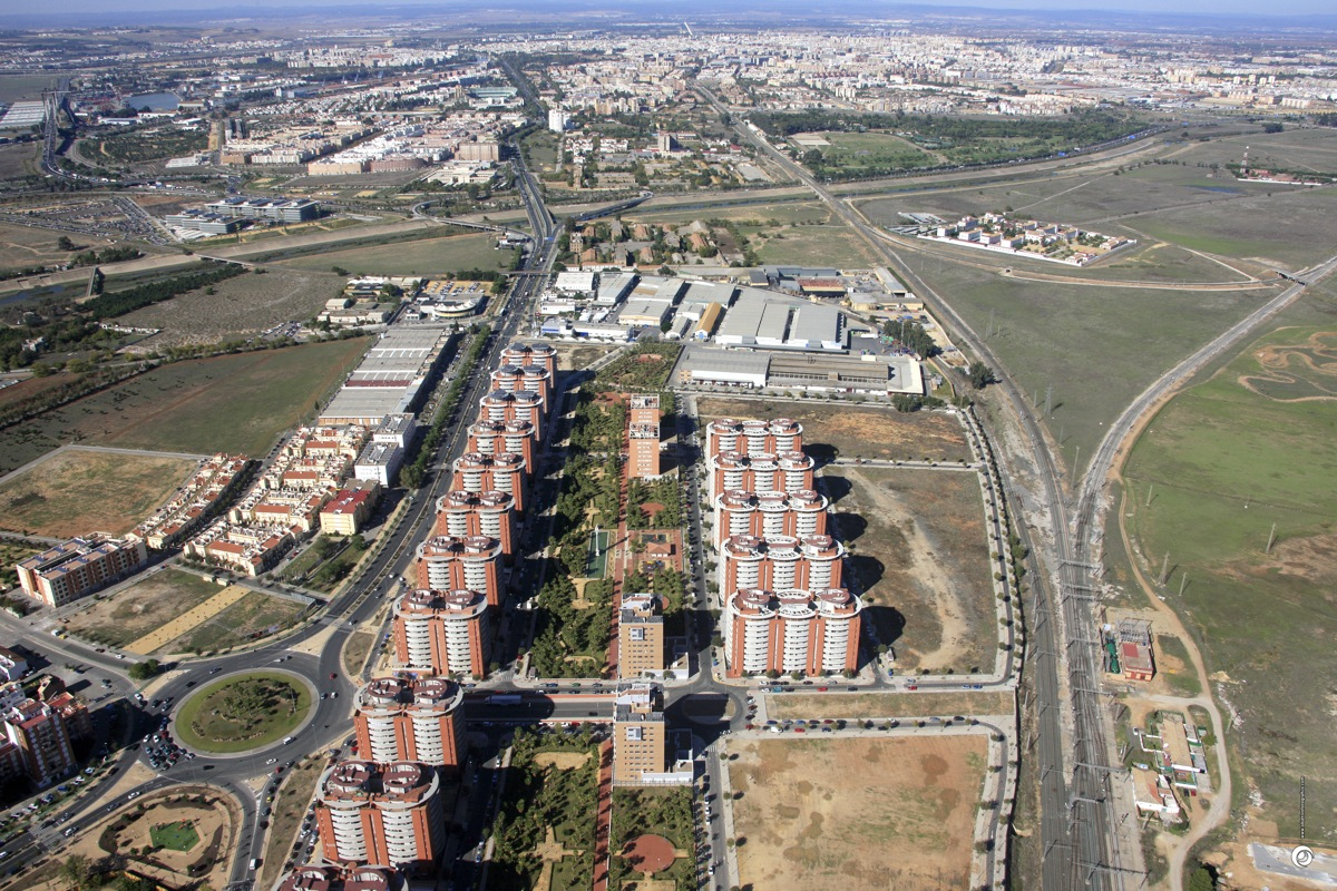 """Si te interesa la vivienda protegida, Emvisesa visita Bellavista el jueves 3 de mayo para explicar el funcionamiento de la OMDV y el Registro de Demandantes a todos los vecinos """"InteresaDOS"""""""