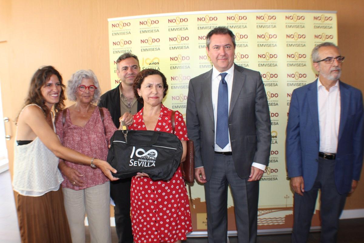 El Segundo Plan de Empleo del Ayuntamiento de Sevilla adecuará otros cuatro locales comerciales de Emvisesa para transformarlos en iniciativas empresariales que facilitarán la creación de 28 empleos