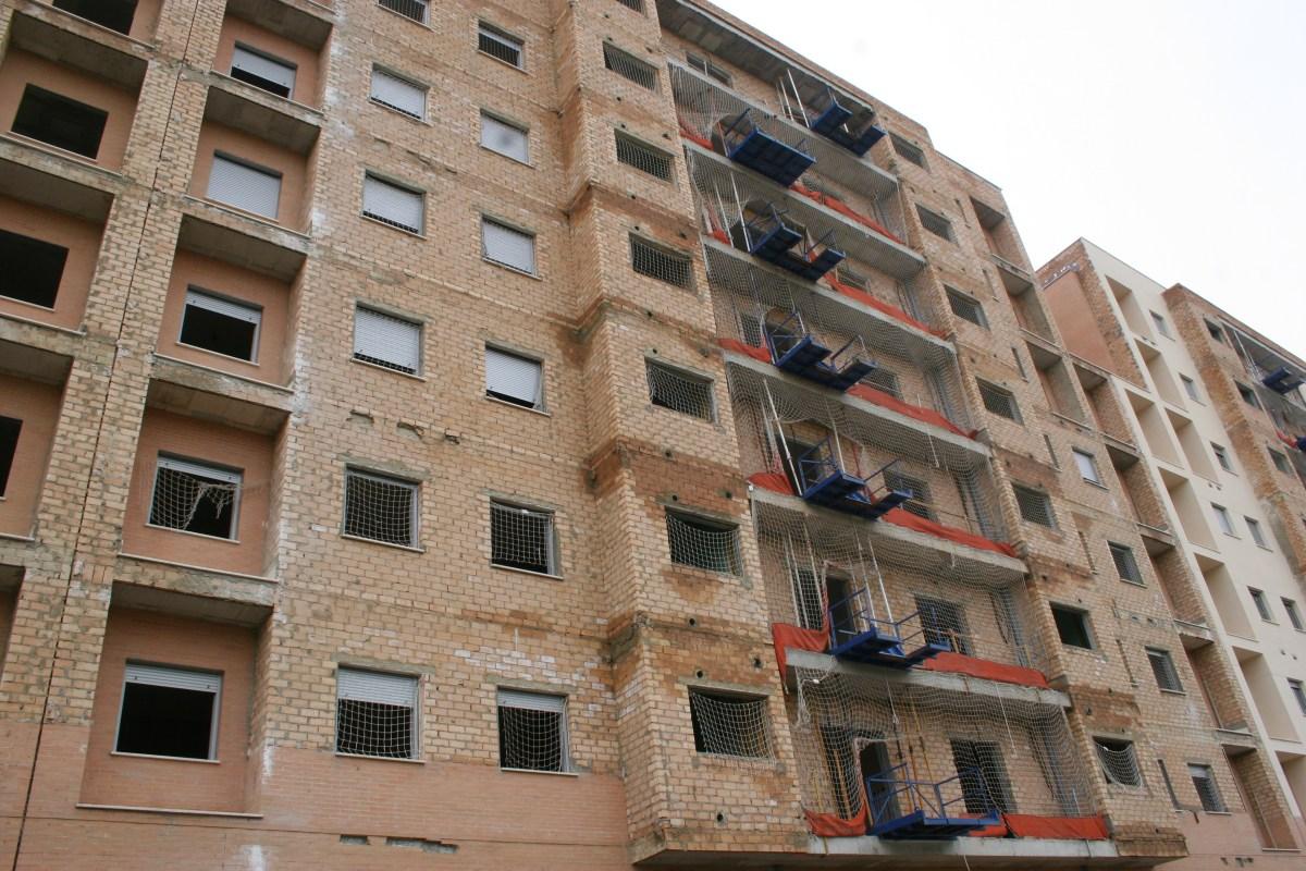 Emvisesa abre el concurso público de proyectos para diseñar un total de 628 nuevas viviendas protegidas en ocho nuevas promociones repartidas por seis diferentes distritos