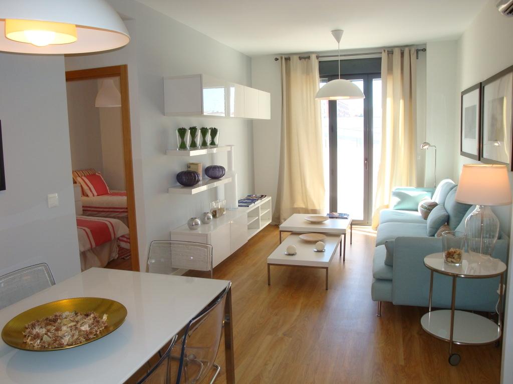 Listas provisionales de admitidos en la convocatoria para adjudicar 46 viviendas protegidas en régimen de alquiler con opción a compra en la calle Cátodo