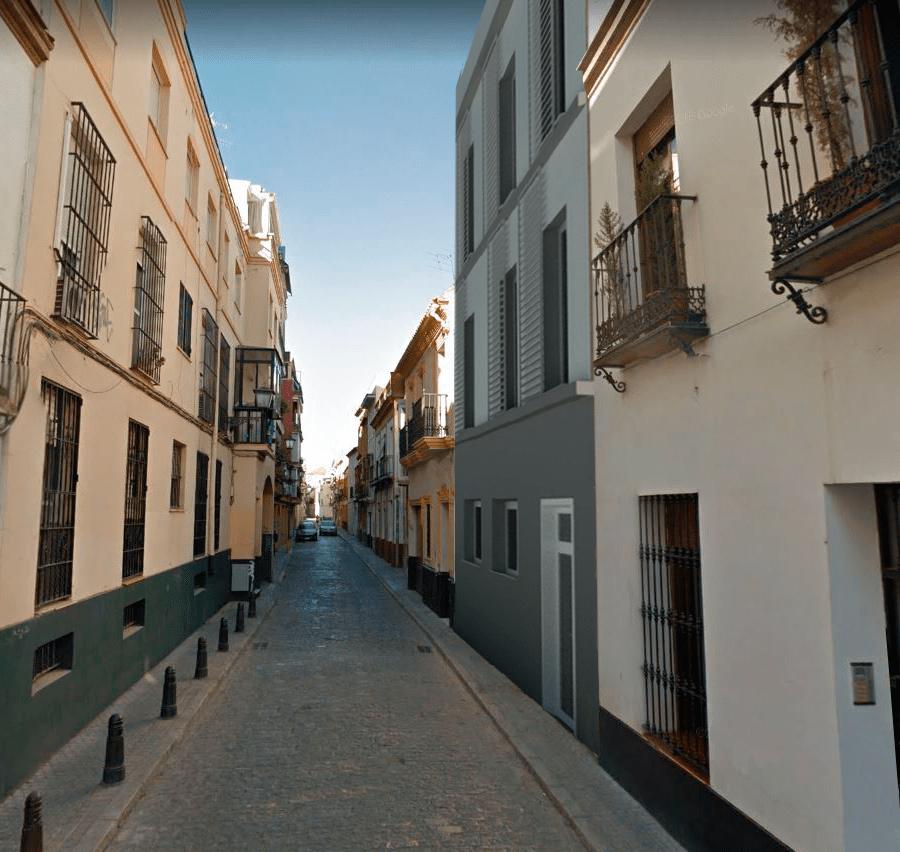 Emvisesa ya dispone de licencia de obras, concedida por Urbanismo, para construir una nueva promoción de VPO en alquiler en el Casco Antiguo