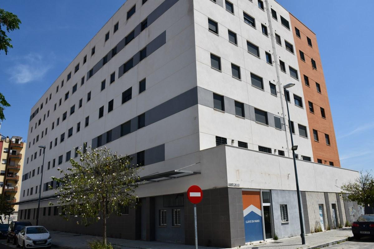 El lunes 13 de mayo Emvisesa abre la convocatoria pública para acceder a tres nuevos locales comerciales en el marco del programa del Ayuntamiento de Sevilla para la dinamización de zonas desfavorecidas