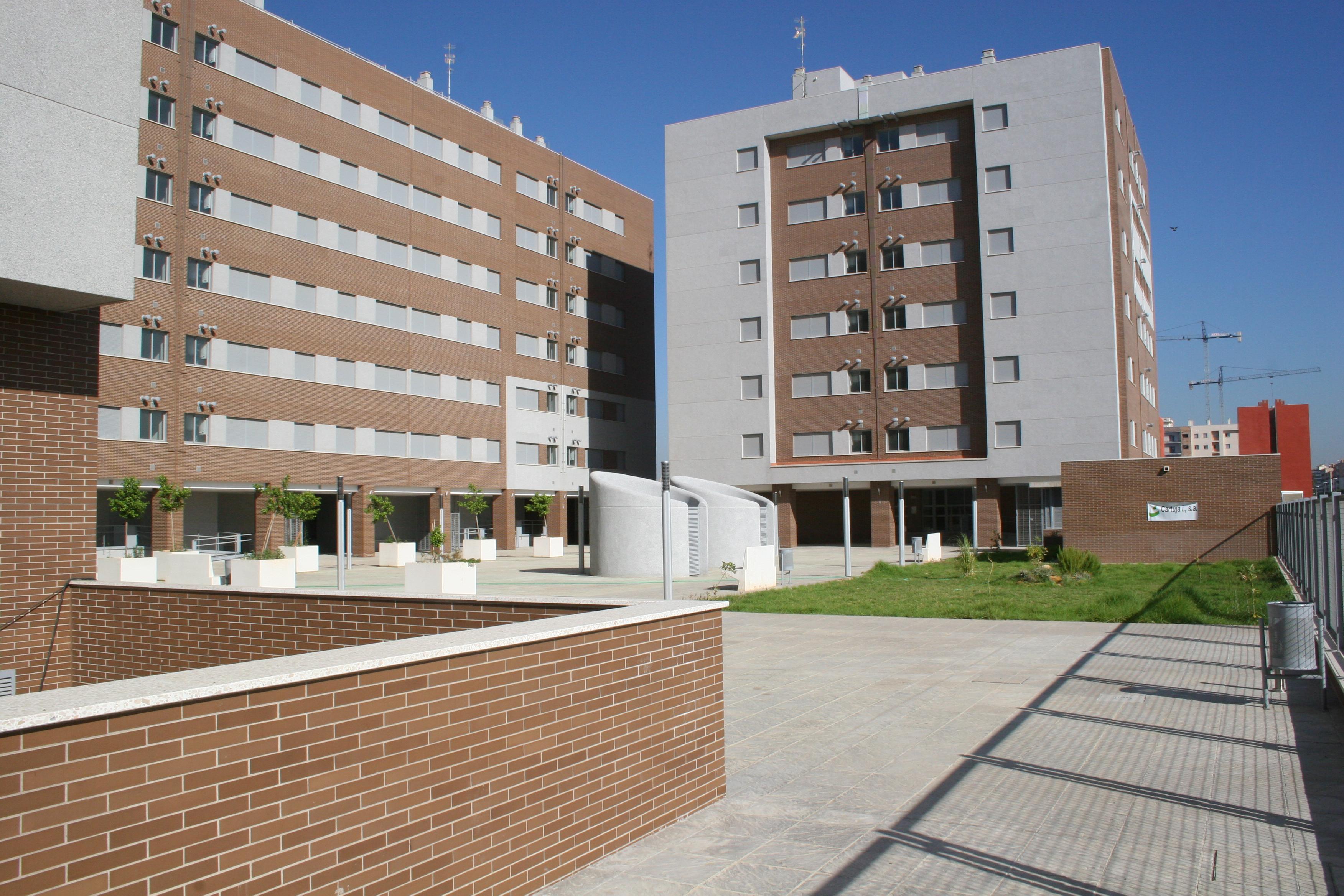 """Emvisesa destinará la primera de las viviendas captadas por tanteo y retracto a su Programa de Permutas para paliar el problema de familias confinadas en """"pisos cárcel"""""""
