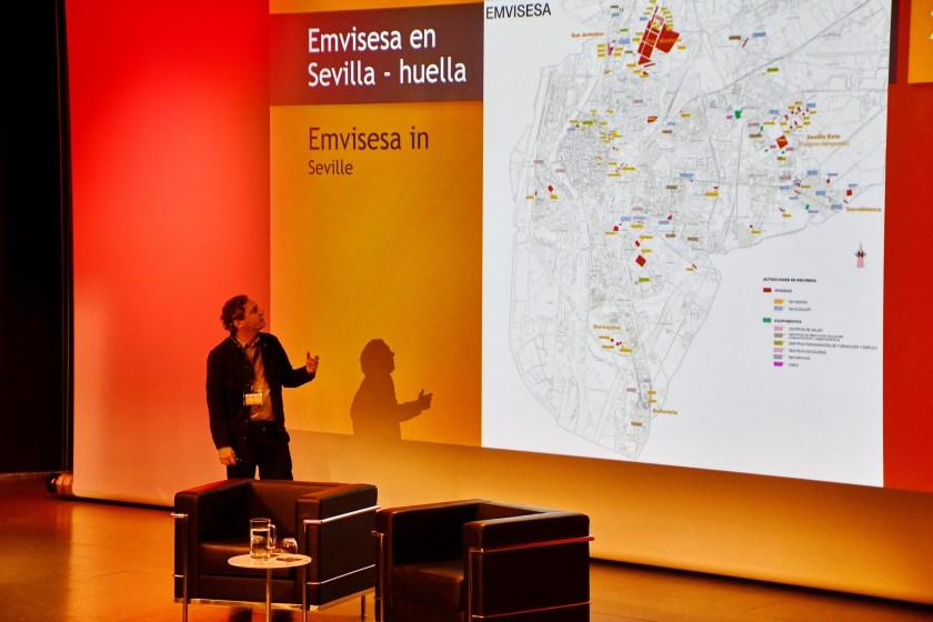 III Jornadas de Vivienda Social de Sevilla.