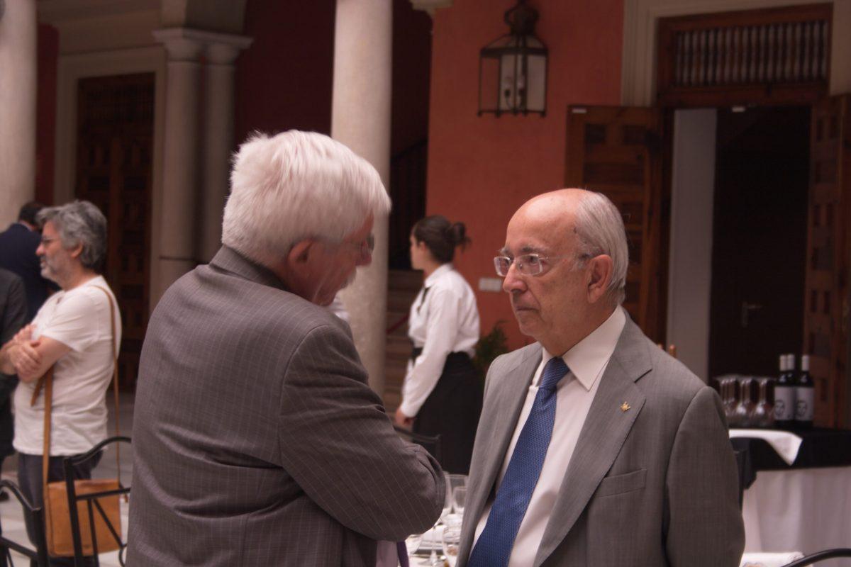 Fallece Manuel del Valle, exalcalde de Sevilla y fundador de Emvisesa