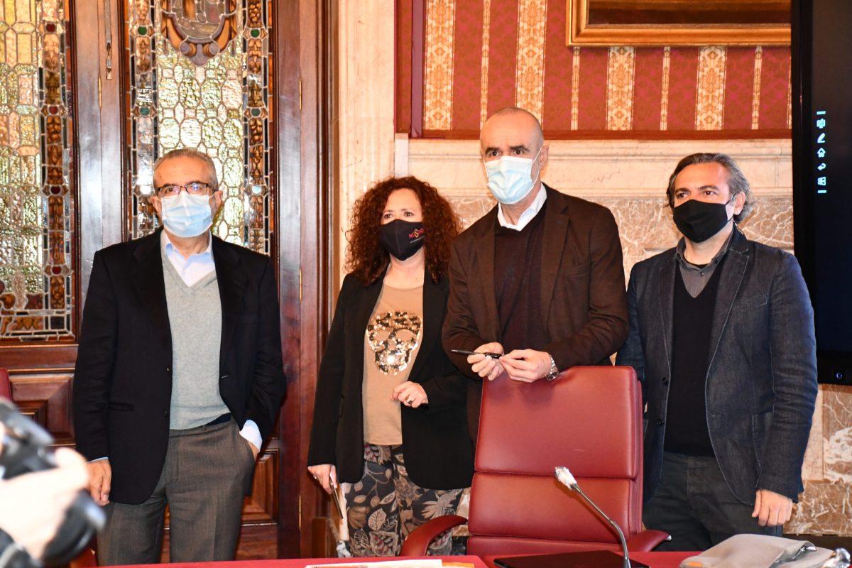 Emvisesa gestionará la rehabilitación de viviendas públicas en Los Pajaritos