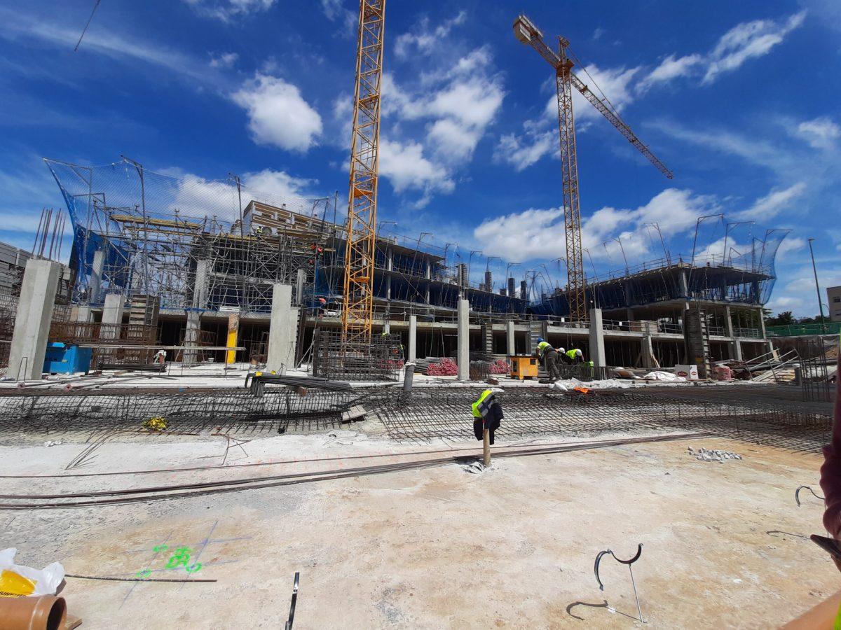 Emvisesa avanza en la promoción y rehabilitación de más de 130 viviendas y alojamientos previstos en el Plan Municipal