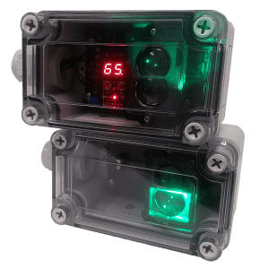 particulate monitor