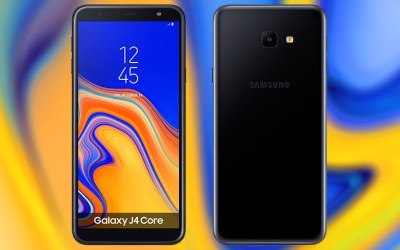 Flash Samsung Galaxy J4 Core ROM (2018) (SM-J410) Combination + Full Download