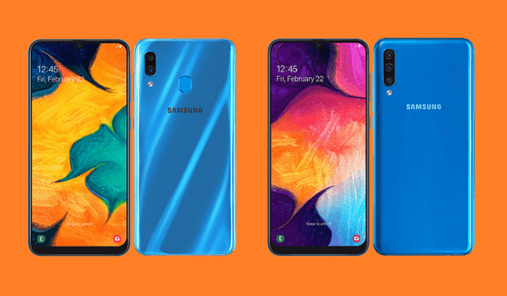 SAMSUNG GALAXY A30 (SM-A305) FULL ROM COMBINATION PLUS FRP BYPASS/REMOVAL