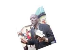 Mob beats evangelist. Www.emzat.com.ng