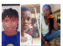 Ghanian girls missing. Www.emzat.com.ng