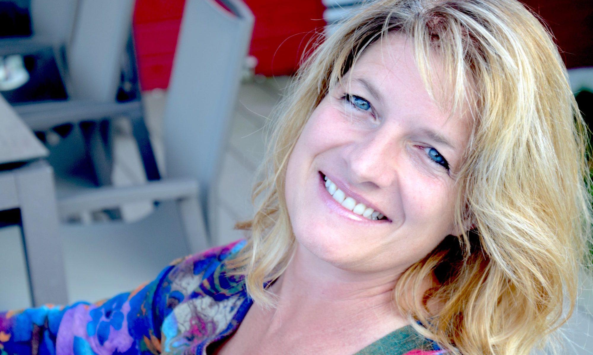 Barbara En 1 mot changement developpement personnel