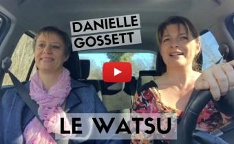 Watsu Danielle Gosset