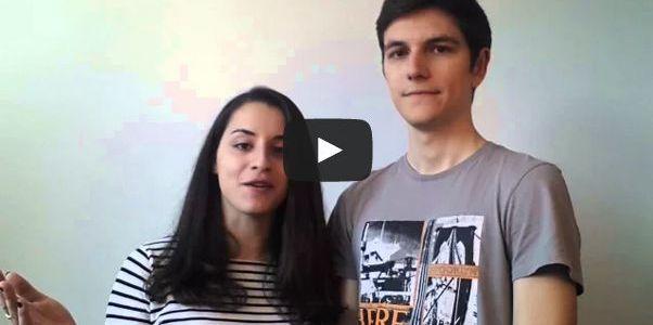[Vidéo] Bienvenue sur En Echappée !