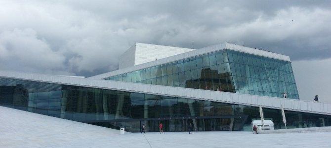 Jours 16, 17 et 18 : tourisme à Oslo