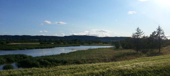 Jours 19, 20 et 21 : de Oslo à Arvika