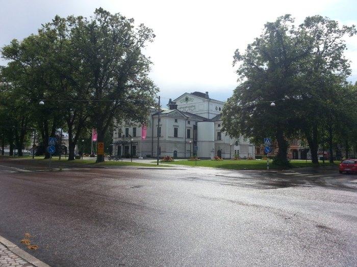 Opéra de Karlstad