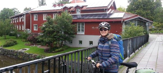 Jours 29 et 30 : de Köping à Stockholm, la dernière ligne droite !