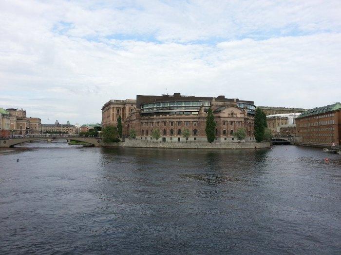 Îles Stockholm