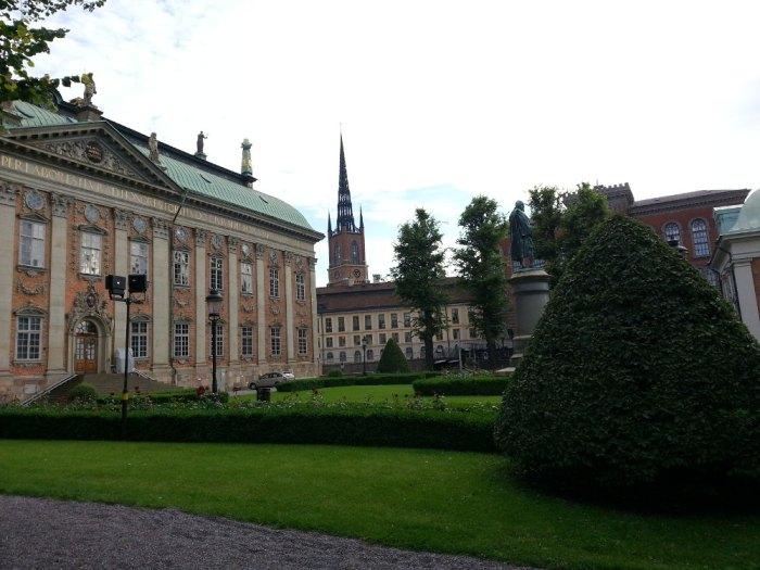 Maison de la noblesse Stockholm