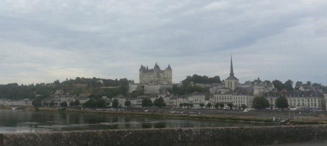 Promenade dans le Saumurois – La Loire à vélo