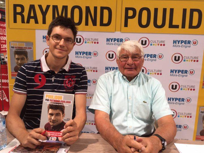 Raymond Poulidor En Echappée
