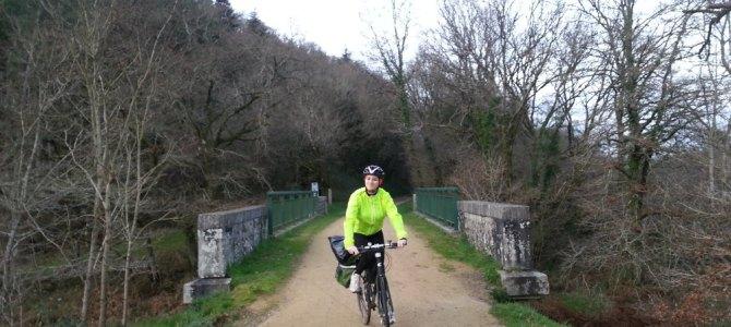 Bilan du voyage de 5 jours sur La Vélodyssée en Bretagne (décembre 2015)
