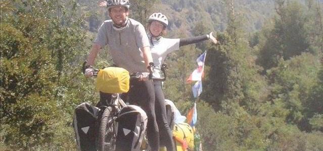 Chronique n°11 : La Patagonie en tandem, E. et S. Dubourg