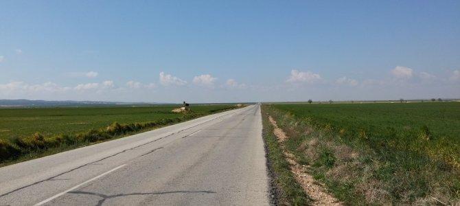 Jours 15 et 16 : d'Alatoz à Albacete