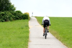 vélo progrès