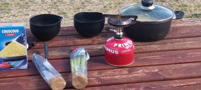 Bilan du voyage espagnol : pique-niques sans pain et nourriture de voyage