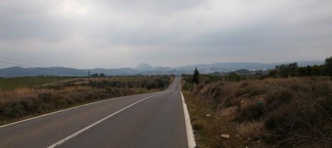 Bilan du voyage espagnol : les routes de la côte Est