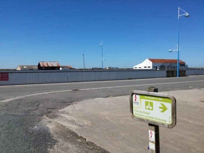 La Vendée à vélo