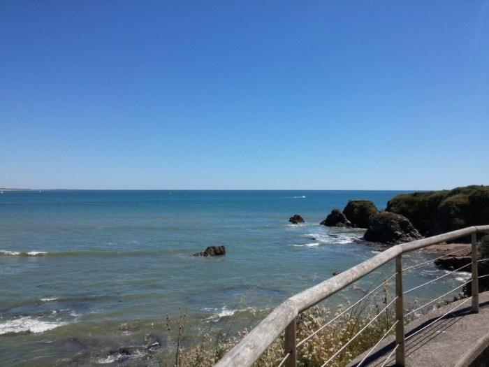 Les plages de Saint-Hilaire