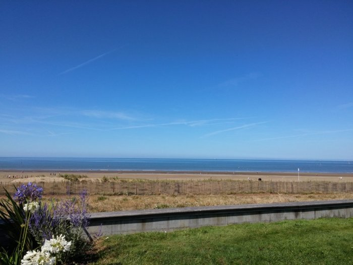 L'océan, le littoral ligérien