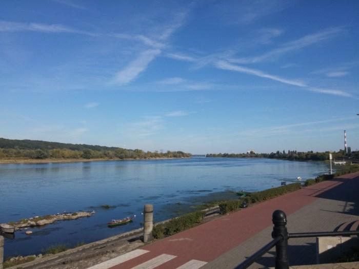 Promenade à Włocłavek