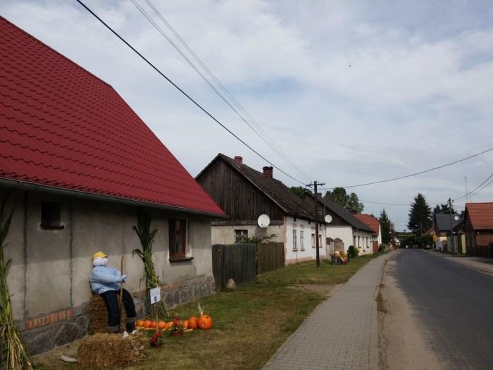 Stara Jablonka, village polonnais