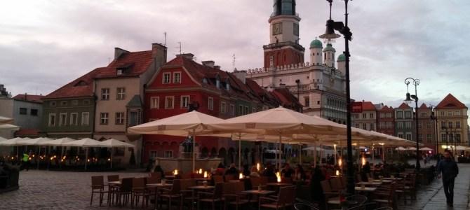 Jours 4, 5, 6 et 7 : De Berlin à Poznań