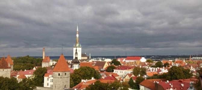 Jours 25, 26, 27, 28 et 29 : de Tallinn à Saint-Pétersbourg
