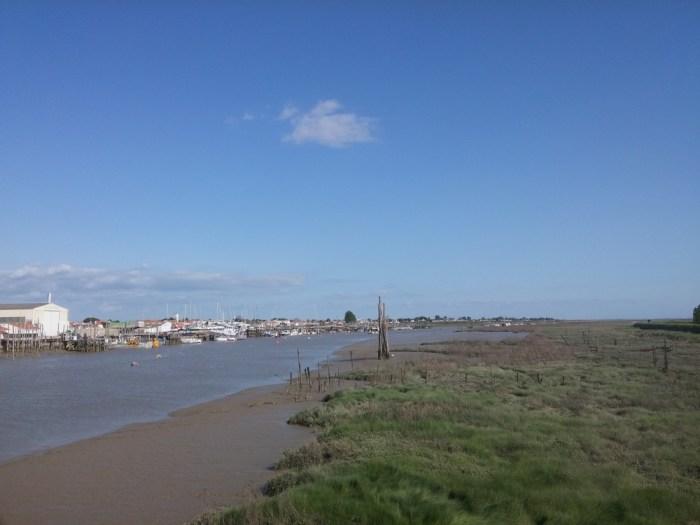 le lay fleuve vendeen