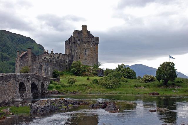 Highlands trip - 3 semaines en Ecosse !