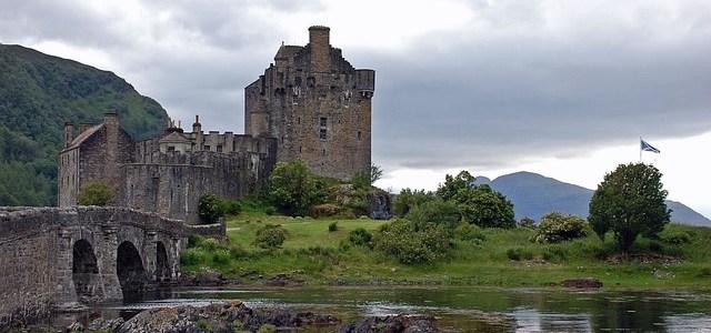 Highlands trip – 3 semaines en Ecosse !