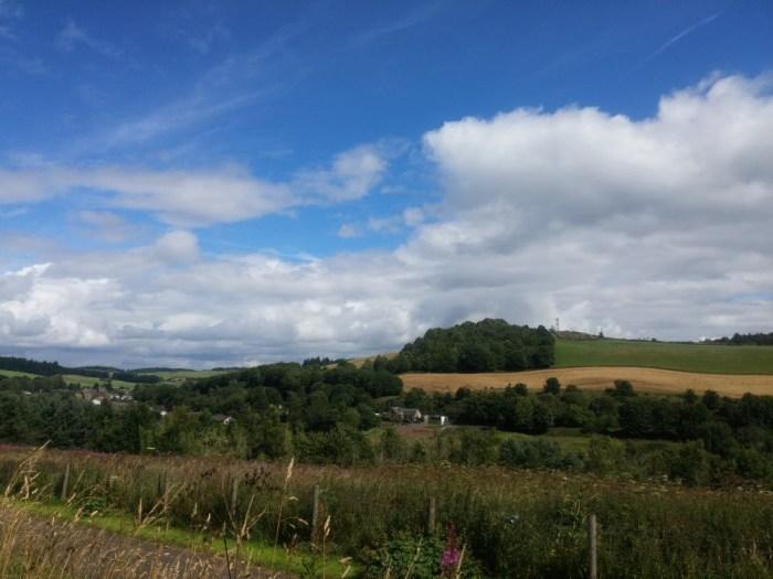 colline ecossaise