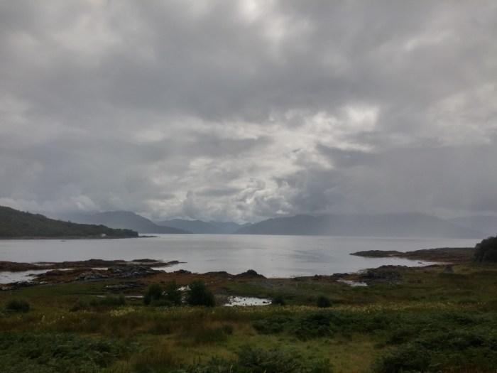 paysage ile de skye ecosse