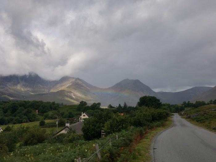 route elgol skye