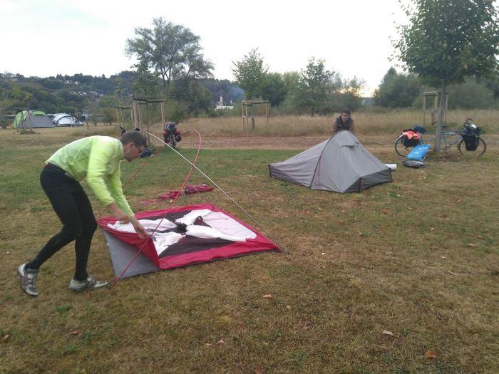 camping vilshofen eurovelo 6 allemagne