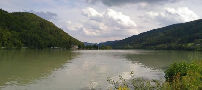 Eurovelo 6 : de Passau à Vienne !
