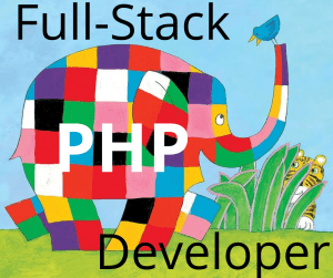 Full-Stack Developer (PHP)